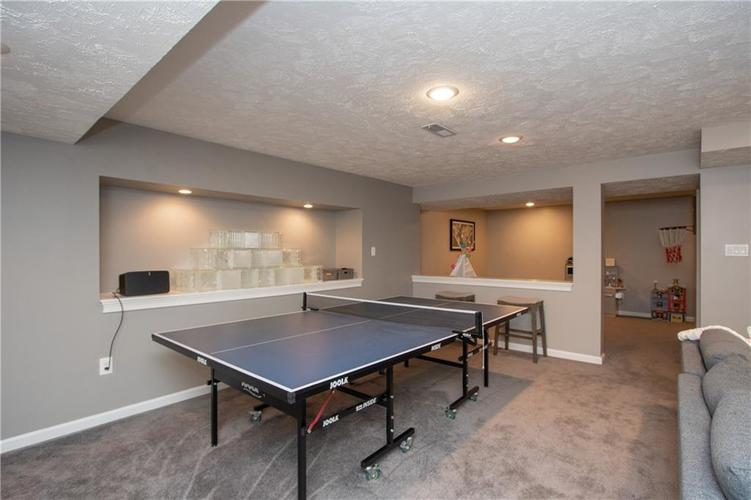 8385 PROVIDENCE Drive Fishers, IN 46038 | MLS 21671220 | photo 20