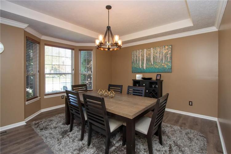 8385 PROVIDENCE Drive Fishers, IN 46038 | MLS 21671220 | photo 8