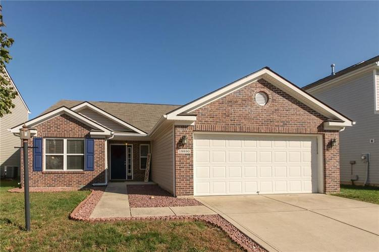 18890 Big Circle Drive Noblesville, IN 46062 | MLS 21671271 | photo 1