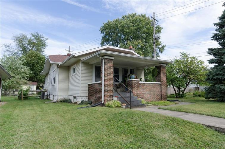 1318 E Mills Avenue Indianapolis, IN 46227 | MLS 21671343 | photo 1