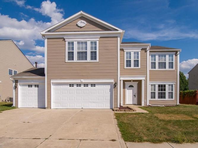 1437  Danielle Drive Indianapolis, IN 46231 | MLS 21671360