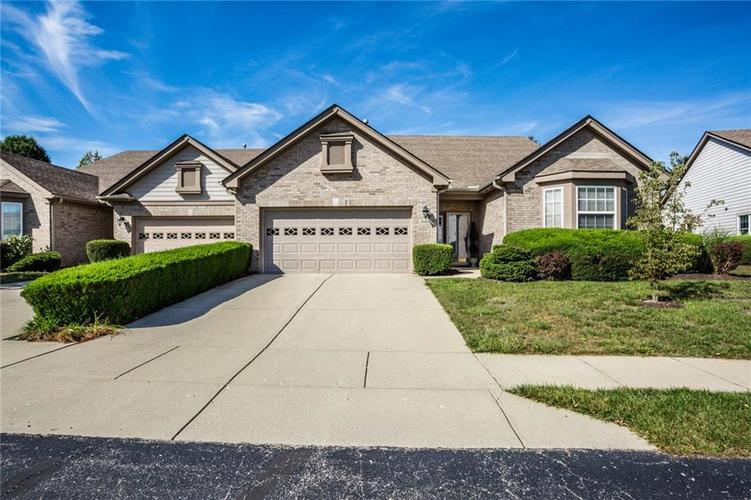 10454  Muir Lane Fishers, IN 46037 | MLS 21671371