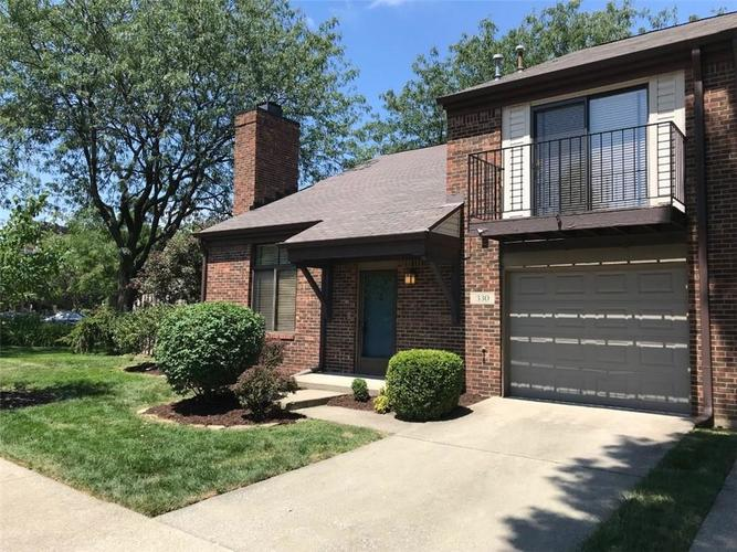 330 E Arch Street Indianapolis, IN 46202 | MLS 21671376