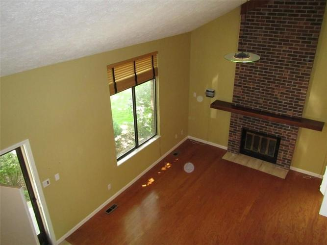 330 E Arch Street Indianapolis, IN 46202 | MLS 21671376 | photo 6