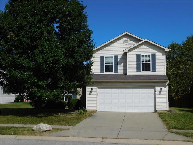 10836  RAVELLE Road Indianapolis, IN 46234   MLS 21671408
