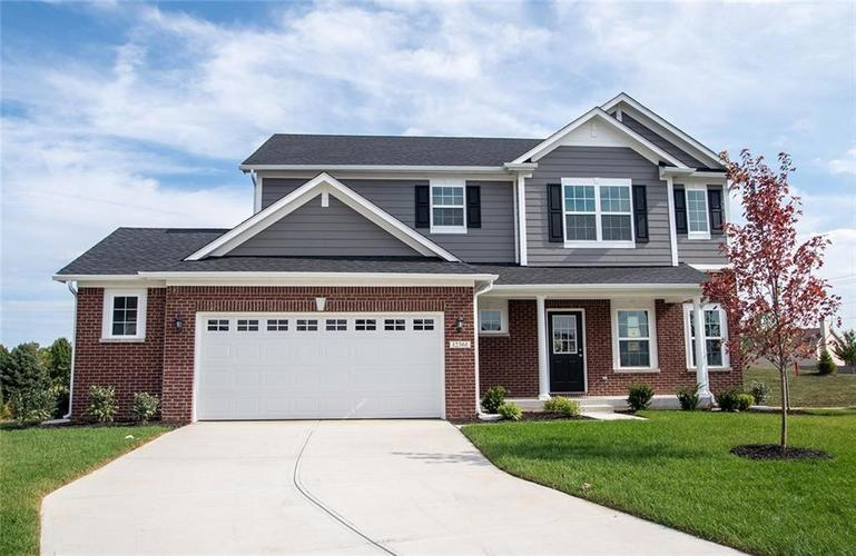 12361 Medford Place Noblesville, IN 46060 | MLS 21671437 | photo 1