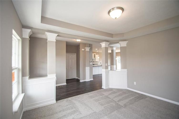 12361 Medford Place Noblesville, IN 46060 | MLS 21671437 | photo 10