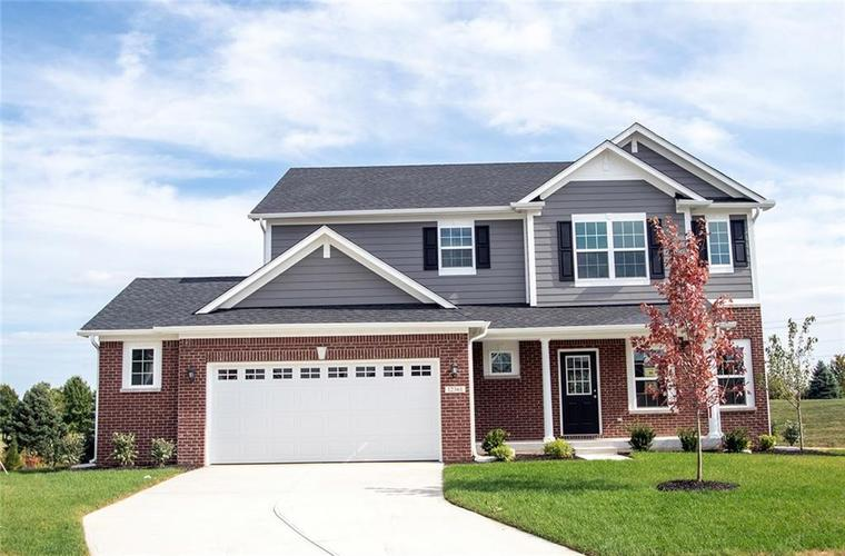 12361 Medford Place Noblesville, IN 46060 | MLS 21671437 | photo 2