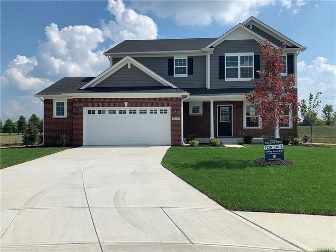 12361 Medford Place Noblesville, IN 46060 | MLS 21671437 | photo 4