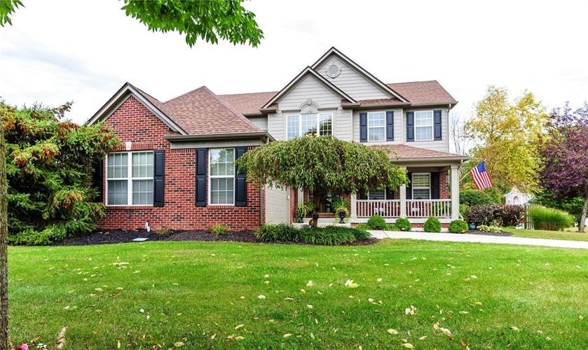 11566 Littleton Place Fishers, IN 46040 | MLS 21671440 | photo 1