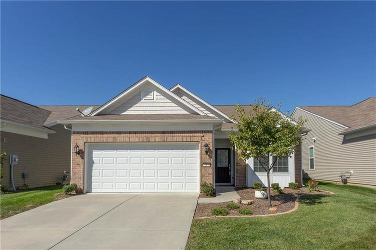12898 Gloria Drive Fishers IN 46037 | MLS 21671449 | photo 1