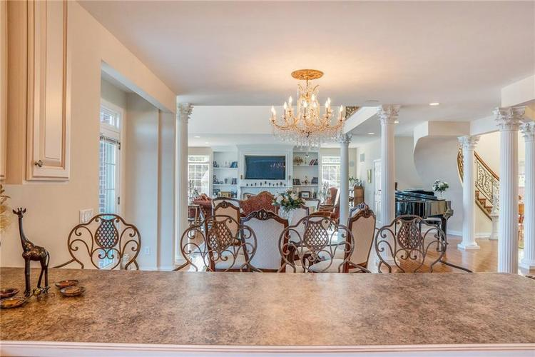 7740 N Lakeview Drive Unionville, IN 47468 | MLS 21671465 | photo 13