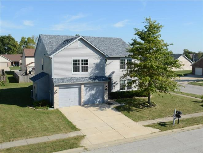 228  Sierra Drive Lebanon, IN 46052 | MLS 21671497