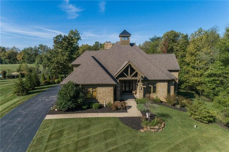 3080  Huddersfield Lane Zionsville, IN 46077 | MLS 21671509