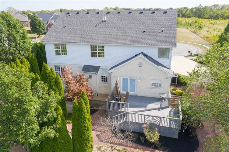 2680 S Hillview Drive New Palestine, IN 46163 | MLS 21671513 | photo 40
