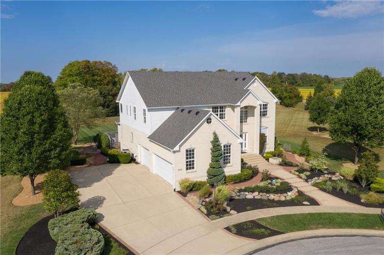 2680 S Hillview Drive New Palestine, IN 46163 | MLS 21671513 | photo 42