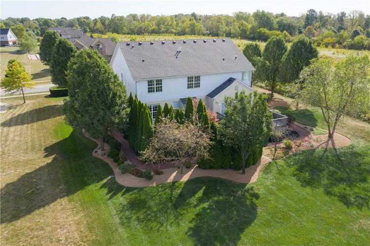 2680 S Hillview Drive New Palestine, IN 46163 | MLS 21671513 | photo 46