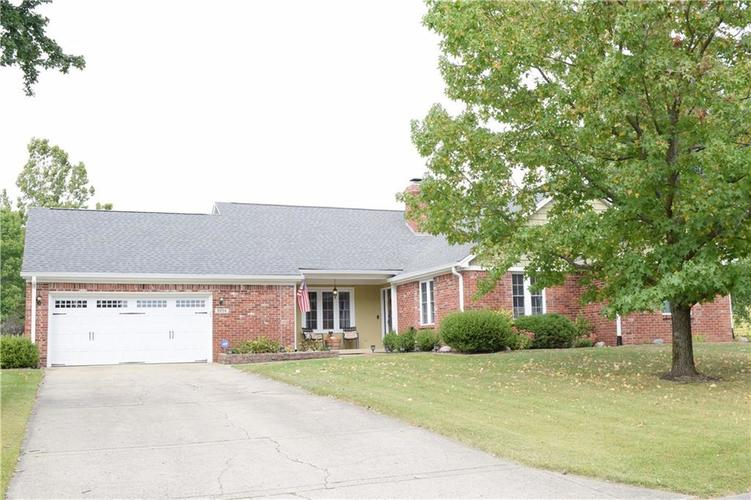 9804 Lakewood Drive Zionsville, IN 46077 | MLS 21671572 | photo 1