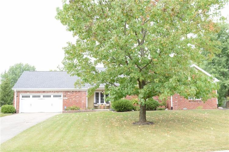 9804 Lakewood Drive Zionsville, IN 46077 | MLS 21671572 | photo 2