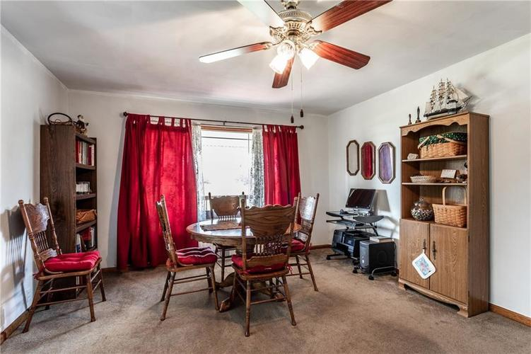 804 W US Highway 52 Fountaintown, IN 46130 | MLS 21671599 | photo 10