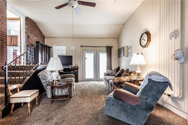804 W US Highway 52 Fountaintown, IN 46130 | MLS 21671599 | photo 19