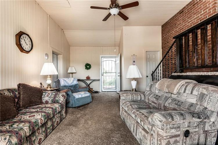 804 W US Highway 52 Fountaintown, IN 46130 | MLS 21671599 | photo 20