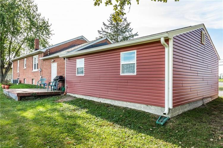 804 W US Highway 52 Fountaintown, IN 46130 | MLS 21671599 | photo 33