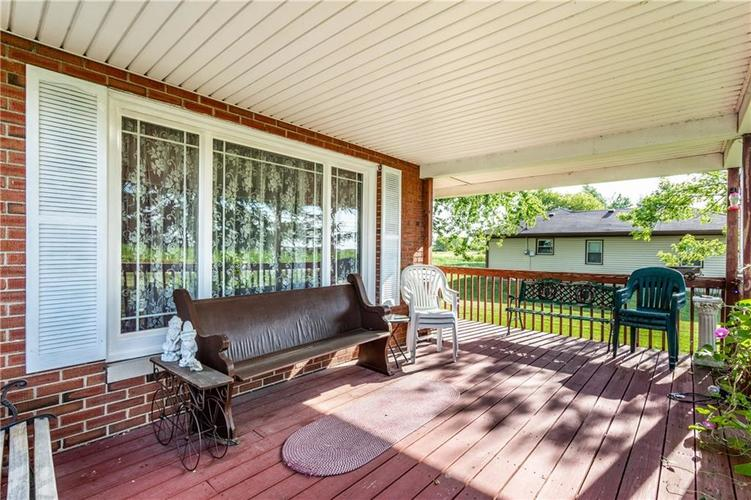 804 W US Highway 52 Fountaintown, IN 46130 | MLS 21671599 | photo 4