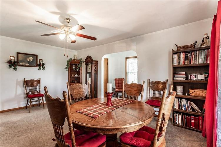 804 W US Highway 52 Fountaintown, IN 46130 | MLS 21671599 | photo 7