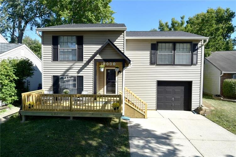 1301  Amelia Drive Indianapolis, IN 46241 | MLS 21671619
