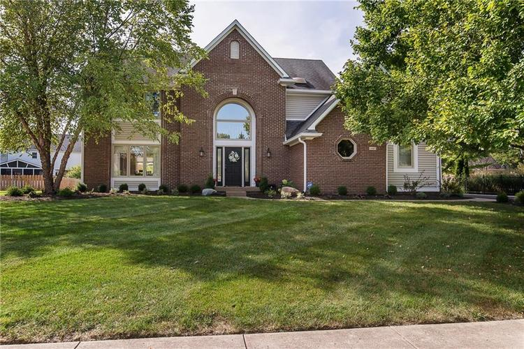 1467  Trail Creek Court Carmel, IN 46032 | MLS 21671627
