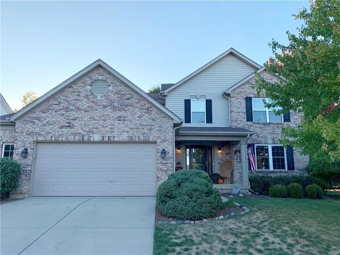 11730  Gatwick View Drive Fishers, IN 46037 | MLS 21671632