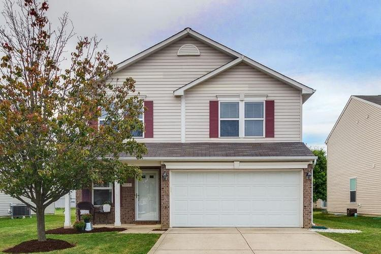 8053  GROVE BERRY Drive Indianapolis, IN 46239 | MLS 21671633