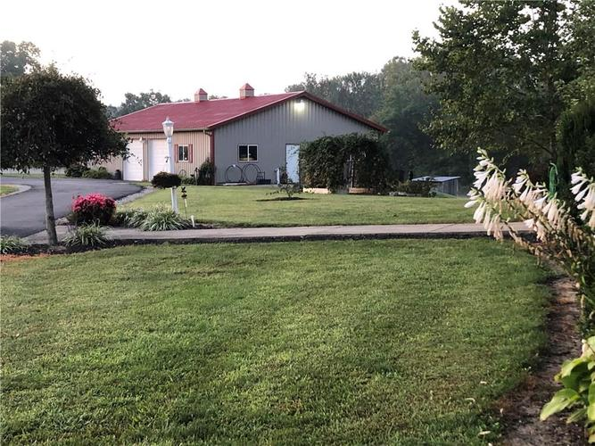 8850 State Road 135 S Freetown, IN 47235   MLS 21671644   photo 31