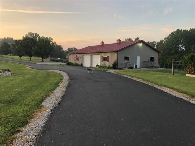 8850 State Road 135 S Freetown, IN 47235   MLS 21671644   photo 33