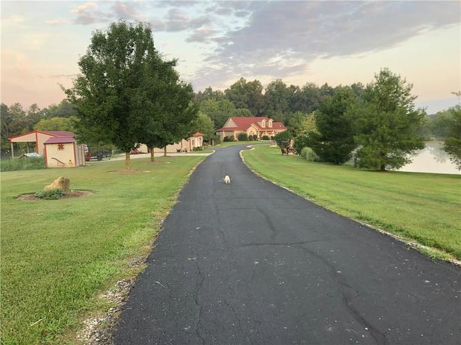 8850 State Road 135 S Freetown, IN 47235   MLS 21671644   photo 37
