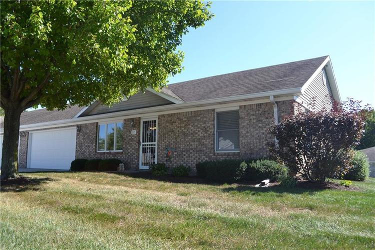 313 Dry Branch Drive Crawfordsville IN 47933 | MLS 21671658 | photo 1