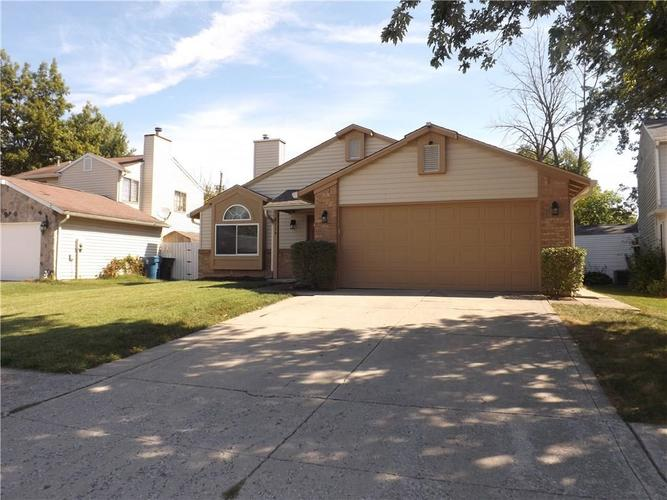 1239  Amelia Drive Indianapolis, IN 46241 | MLS 21671679