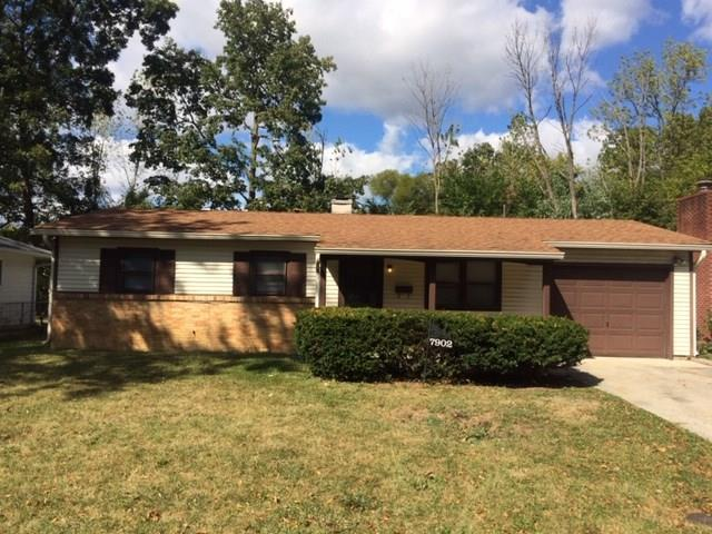 7902 E 33rd Street Indianapolis, IN 46226 | MLS 21671693