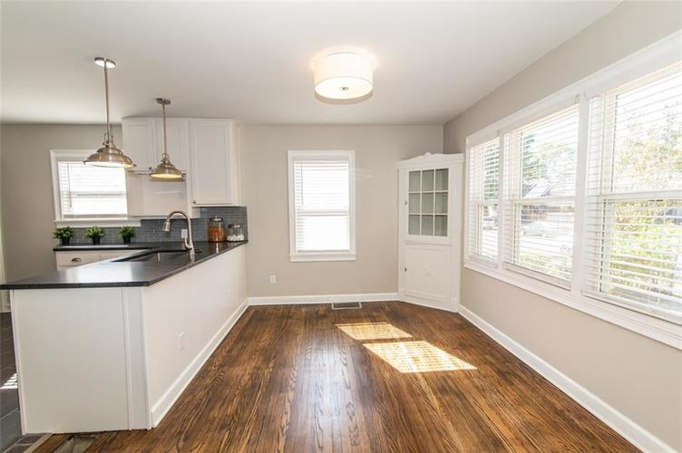 1221 WALLACE Avenue Indianapolis, IN 46201 | MLS 21671694 | photo 11