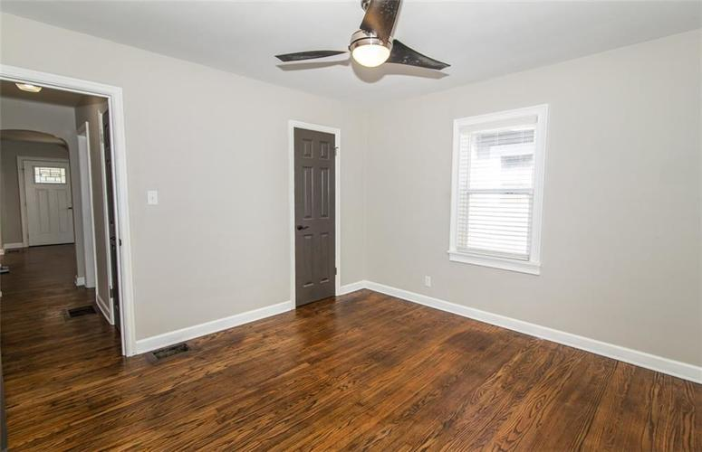 1221 WALLACE Avenue Indianapolis, IN 46201 | MLS 21671694 | photo 17