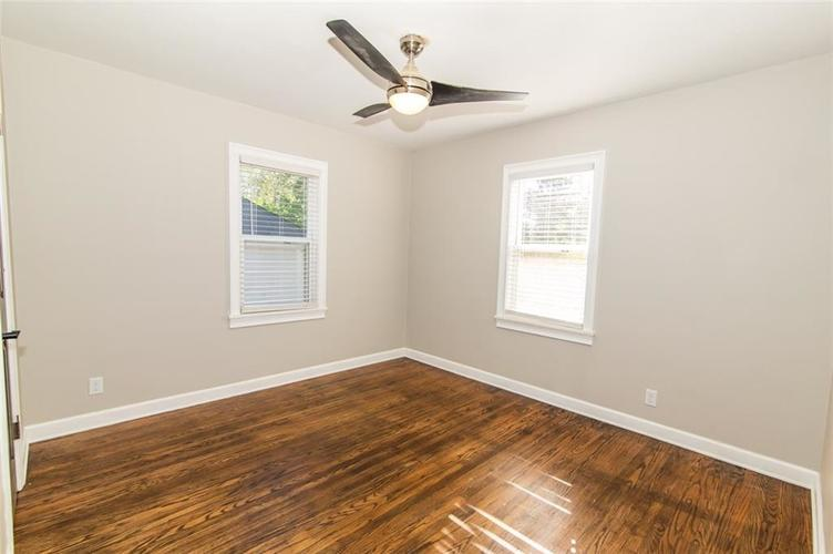 1221 WALLACE Avenue Indianapolis, IN 46201 | MLS 21671694 | photo 21