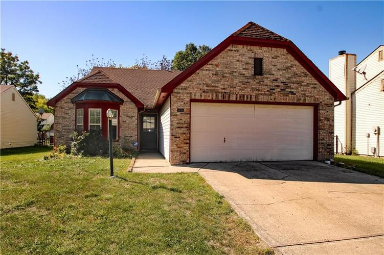 5824  Guion Lakes Drive Indianapolis, IN 46254 | MLS 21671698