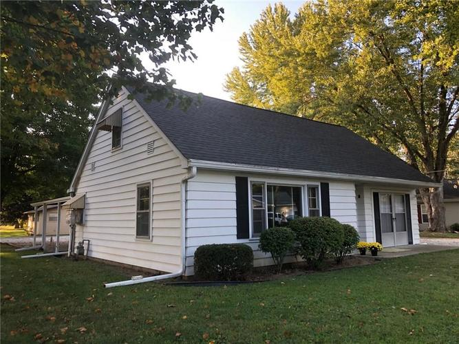 507  List Street Crawfordsville, IN 47933 | MLS 21671703
