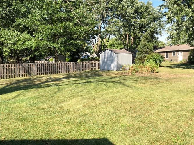 720 Firethorn Circle Noblesville, IN 46062 | MLS 21671736 | photo 22