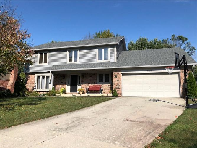 720 Firethorn Circle Noblesville, IN 46062 | MLS 21671736 | photo 23