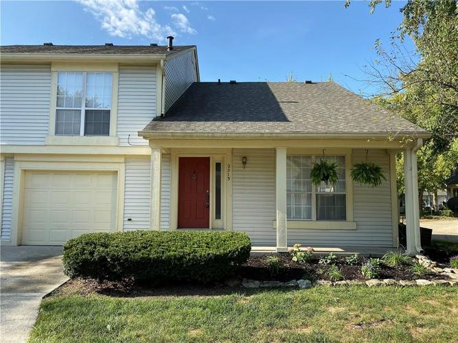 2513  CHASEWAY Court Indianapolis, IN 46268 | MLS 21671757