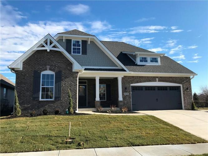 6629  Stonepointe Way Indianapolis, IN 46237 | MLS 21671866