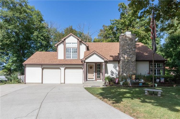 1820 Shorter Court Indianapolis IN 46214 | MLS 21671877 | photo 1