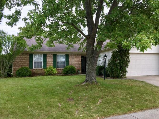 5732  Ashcroft Drive Indianapolis, IN 46221   MLS 21671880